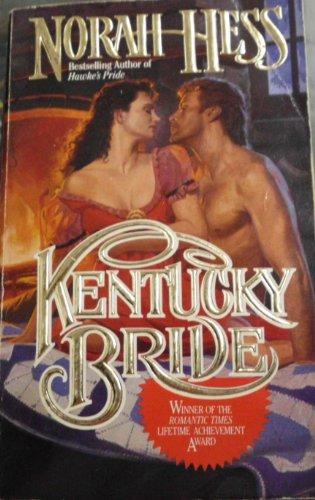 9780843940466: Kentucky Bride
