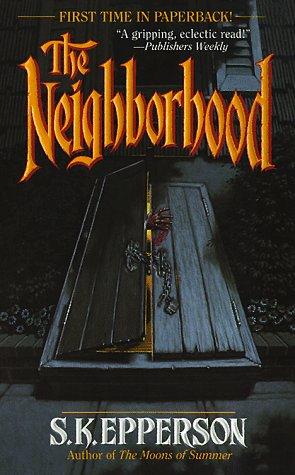 9780843941098: The Neighborhood