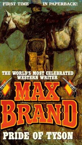 Pride of Tyson: Brand, Max