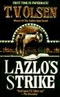 9780843941142: Lazlo's Strike