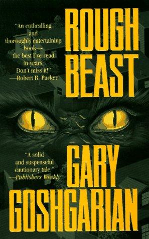9780843941524: Rough Beast