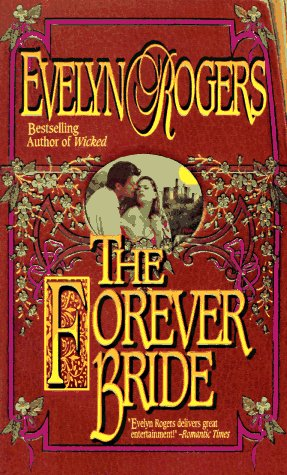 The Forever Bride (A Timeswept Time Travel Romance)