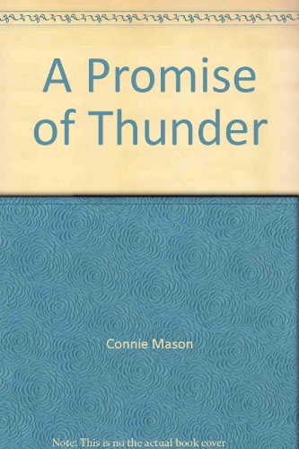 9780843941944: A Promise of Thunder