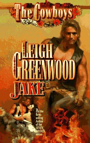 9780843941982: Jake (The Cowboys)