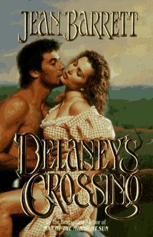 9780843942002: Delaney's Crossing
