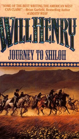 Journey to Shiloh: Will Henry