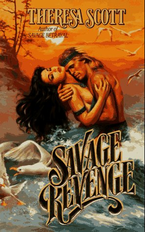 9780843942552: Savage Revenge