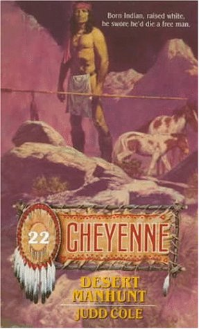 Desert Manhunt (Cheyenne): Judd Cole