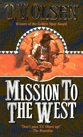 9780843943085: Mission to the West