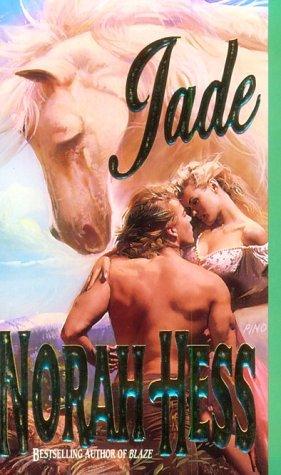 9780843943108: Jade (Leisure historical romance)