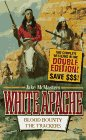 9780843943184: Blood Bounty/the Trackers (The White Apache Double)