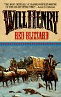 9780843943436: Red Blizzard (Leisure Historical Fiction)