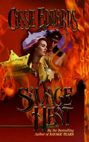 Savage Heat (Savage (Leisure Paperback)) (0843943491) by Cassie Edwards