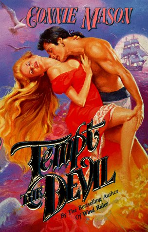 9780843943665: Tempt the Devil (Leisure historical romance)