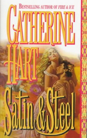 Satin & Steel: Hart, Catherine
