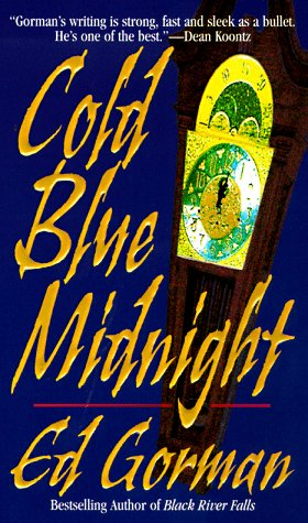 9780843944174: Cold Blue Midnight