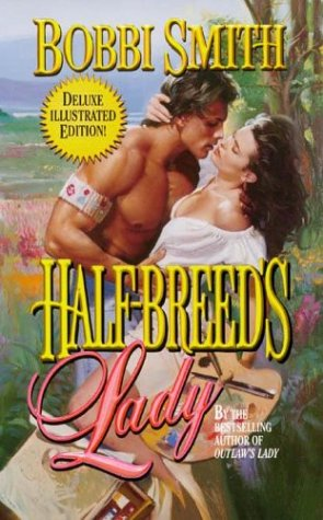 HALF-BREED'S LADY