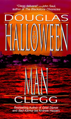 THE HALLOWEEN MAN: Clegg, Douglas