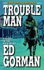 Trouble Man (0843944404) by Edward Gorman