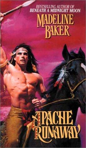 9780843944648: Apache Runaway