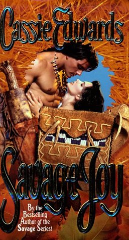 Savage Joy (An Indian Romance)