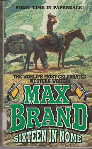 9780843944860: Sixteen in Nome