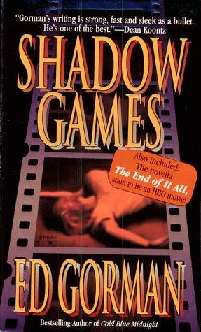 Shadow Games: Edward Gorman