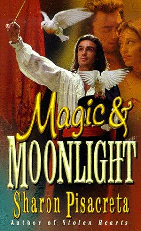Magic and Moonlight: Pisacreta, Sharon