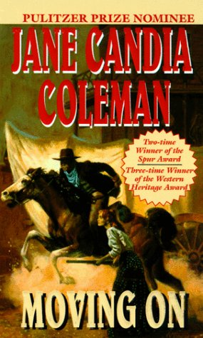 Moving on: Jane Candia Coleman