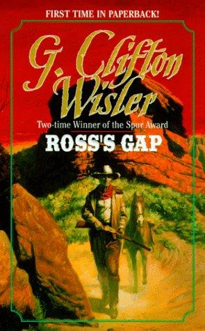 9780843945478: Ross's Gap