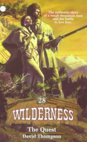 9780843945720: The Quest (Wilderness # 28)
