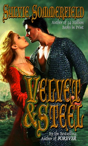Velvet & Steel (0843945761) by Sylvie Sommerfield