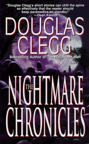 9780843945805: The Nightmare Chronicles