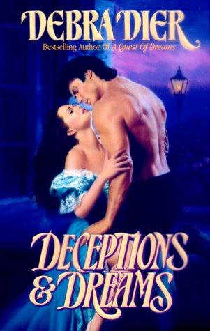 9780843945829: Deceptions & Dreams (Leisure historical romance)