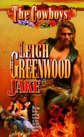 9780843945935: Jake (The Cowboys)