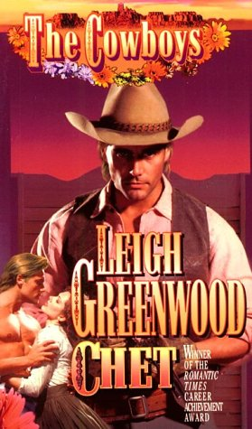 9780843945942: Chet (Cowboys Series)
