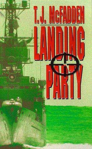 9780843946277: Landing Party
