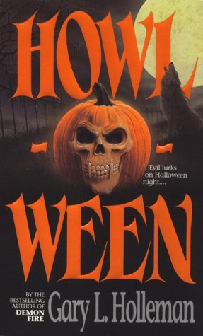 9780843946390: Howl-O-Ween
