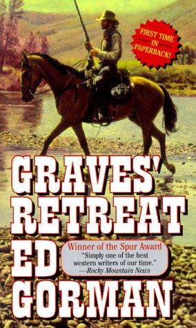 9780843946550: Graves' Retreat
