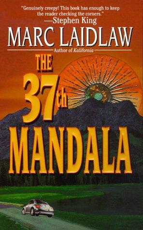 9780843946581: The 37th Mandala