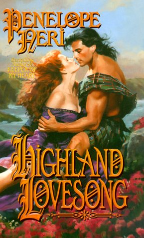 9780843947243: Highland Lovesong
