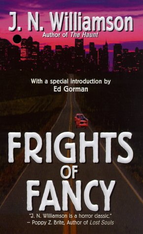 9780843947281: Frights of Fancy
