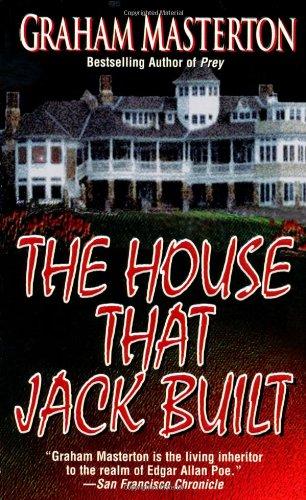 The House That Jack Built: Masterton, Graham