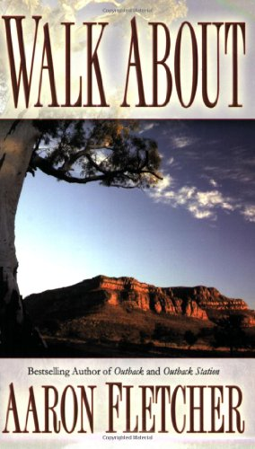 9780843947557: Walkabout (Outback Sagas)