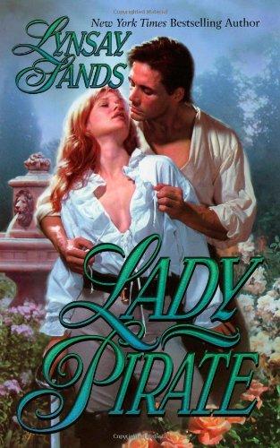 9780843948165: Lady Pirate