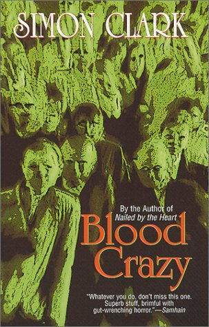 9780843948257: Blood Crazy