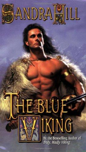 9780843948271: The Blue Viking