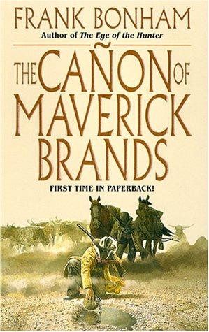 9780843948356: The Canon of Maverick Brands