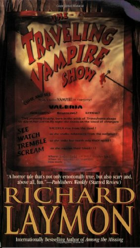 9780843948509: The Traveling Vampire Show