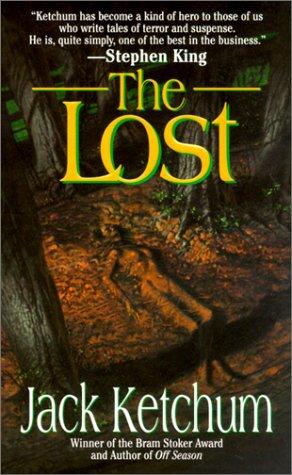 The Lost: Jack Ketchum
